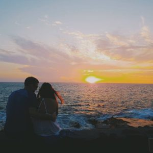 I cant stop photographing people in love hawaii bigisland alohahellip