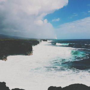 Breath stealer hawaii bigisland aloha